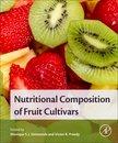 Nutritional Composition of Fruit Cultivars