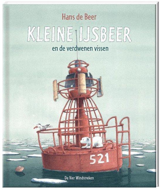 Kleine IJsbeer 11 - Kleine IJsbeer en de verdwenen vissen - Hans de Beer |