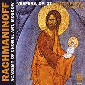 Vespers, Op. 37