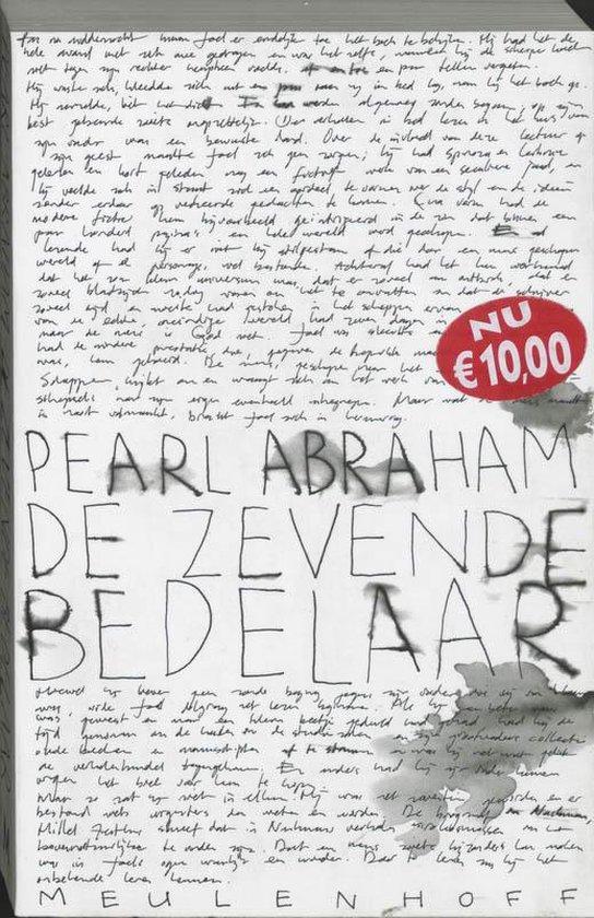 De zevende bedelaar - Pearl Abraham  