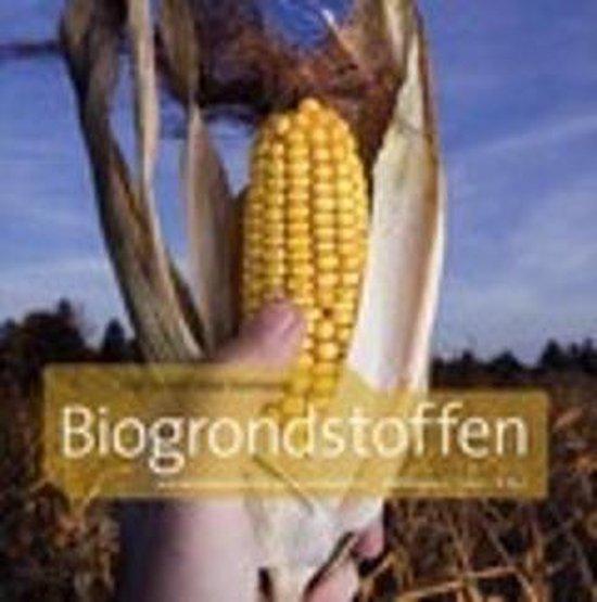 Biogrondstoffen - none |