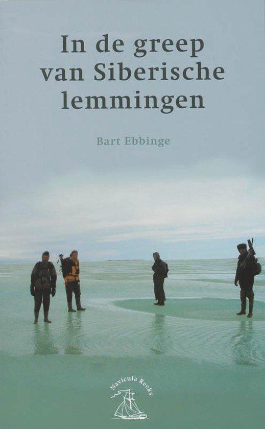 In de greep van Siberische lemmingen - Bart Ebbinge pdf epub