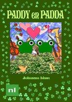 Paddy en Padda