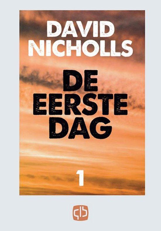 De eerste dag - David Nicholls  