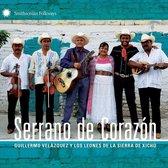 Serrano De Corazon