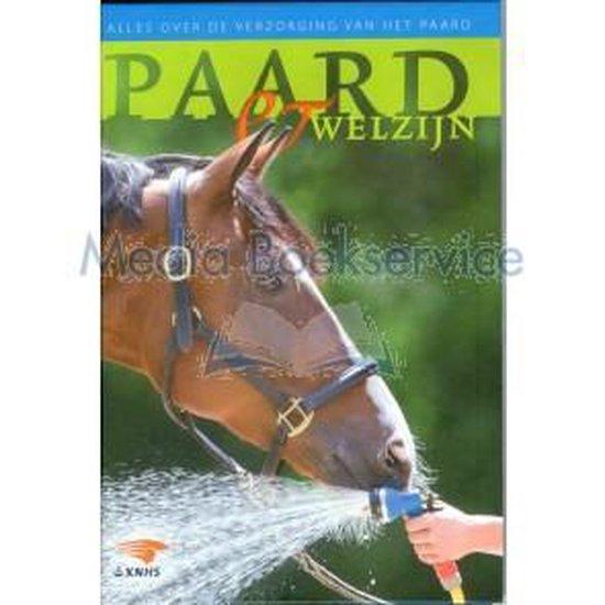 Paard en Welzijn - A. Teunen |