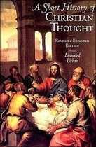 A Short History of Christian Thought