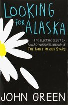 Boek cover Looking for Alaska van John Green (Paperback)