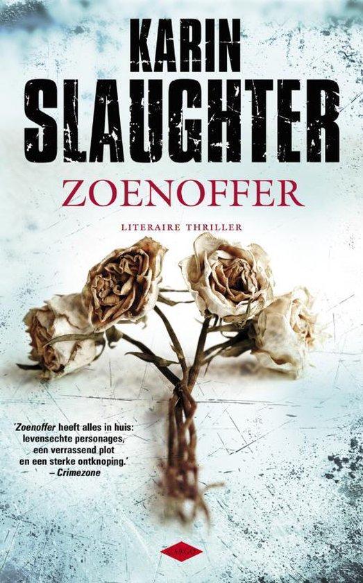 Zoenoffer - Karin Slaughter  