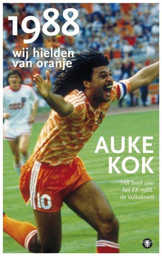 1988 Ebook Auke Kok 9789060059555 Boeken Bol Com