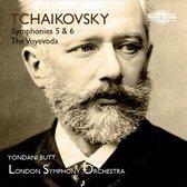 Symphony No. 5-6 - The Voyevoda