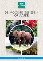 Dvd - De Mooiste Gebieden Op Aarde Congo