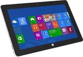 Lipa Jumper 6S Pro 10 inch tablet 128 GB Windows 10 - SSD en HDMI - Full HD