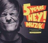 Hey! Muzik 5 Years