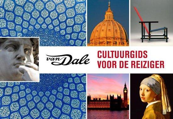 Van Dale Cultuurgids voor de reiziger - dwarsligger (compact formaat) - Van Dale  