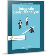 Financieel management - Integrale bedrijfsanalyse