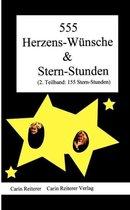 555 Herzens-Wunsche und Stern-Stunden