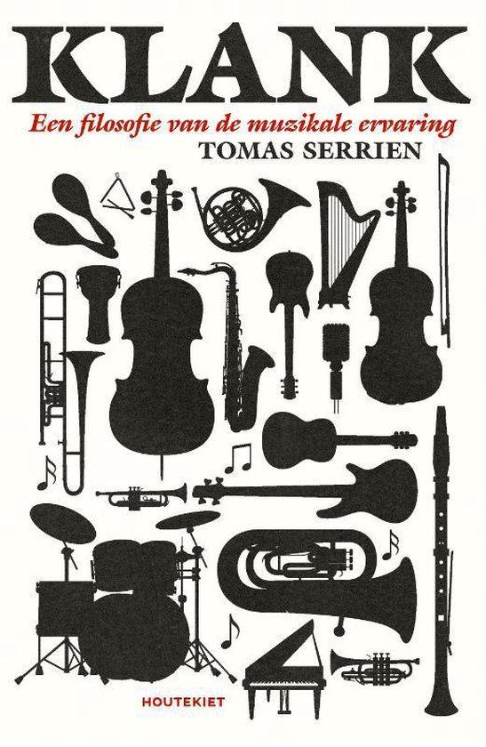 Klank - Tomas Serrien | Fthsonline.com