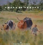 Omslag Child Of Africa