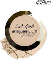 L. A. Girl Strobe Lite Strobing Powder 110Watt GSP622