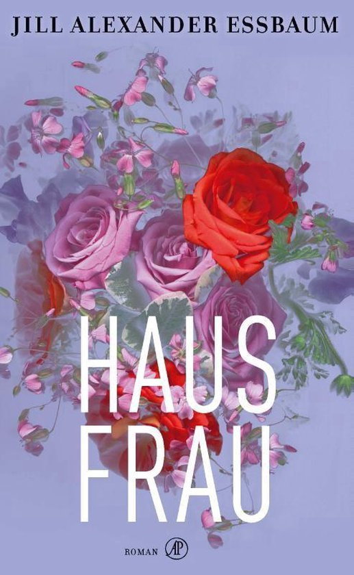Hausfrau - Jill Alexander Essbaum   Fthsonline.com