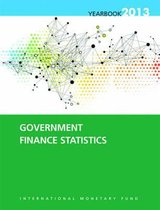 Government finance statistics yearbook 2013