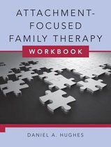 Afbeelding van Attachment-Focused Family Therapy Workbook