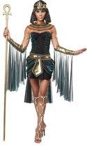 Egyptische koningin Cleopatra kostuum voor vrouwen - Volwassenen kostuums