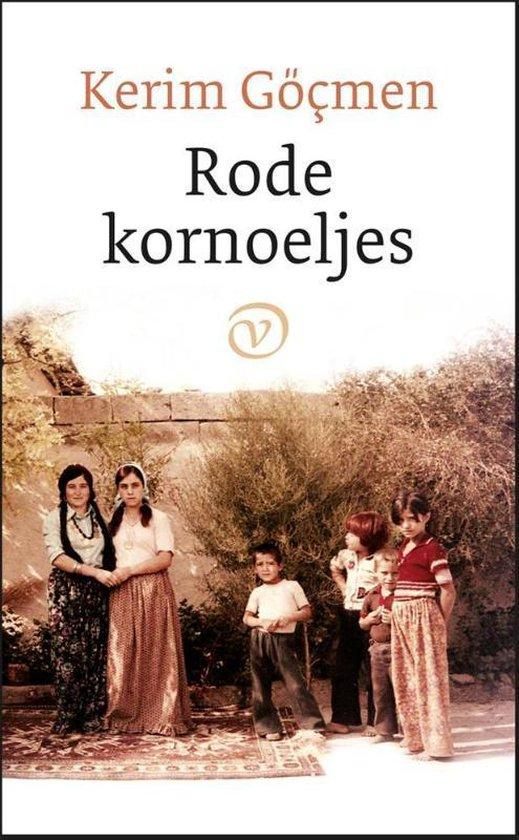 Rode kornoeljes - Kerim Gocmen |