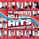 Hollandse Hits Jaaroverzicht 2015