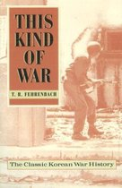 Boek cover This Kind of War van T. R. Fehrenbach