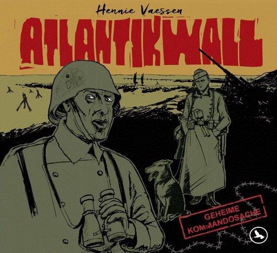 Atlantikwall - Hennie Vaessen | Fthsonline.com