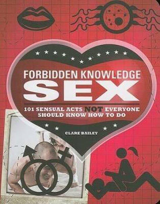 Boek cover Sex van Clare Bailey (Paperback)