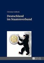 Deutschland im Staatenverbund