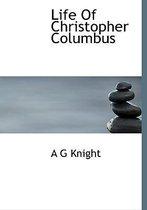 Life of Christopher Columbus