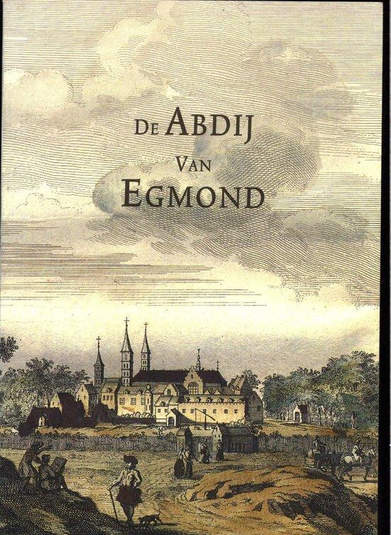 de abdij van Egmond - Renate Ahrens |