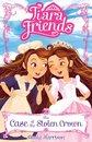 Tiara Friends 1: The Case of the Stolen Crown