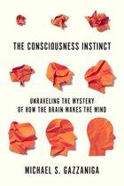 Omslag The Consciousness Instinct