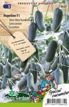 Sluis Garden - Mini-Mini snack komkommer Hopeline F1