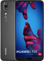 Huawei P20 - 128GB - Zwart