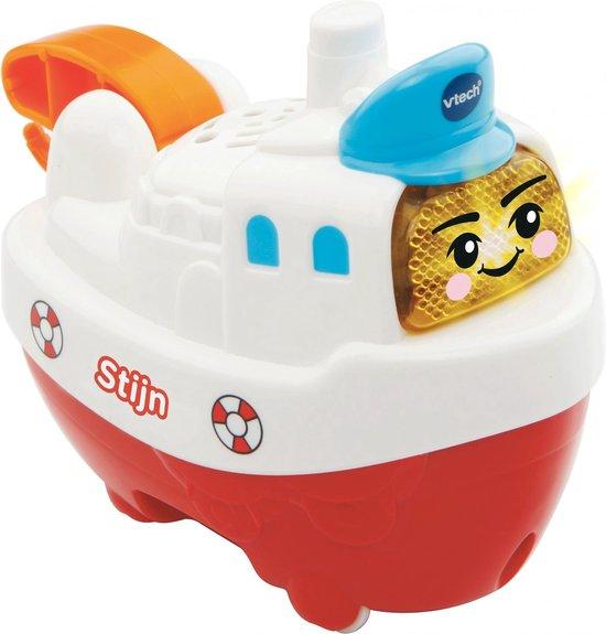 VTech Blub Blub Bad Stijn Sleepboot - Badspeelgoed