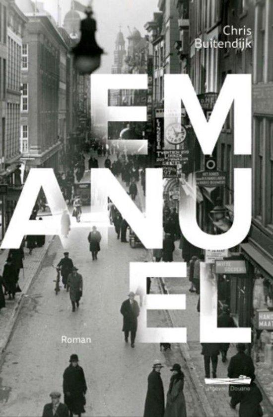 Emanuel - Chris Buitendijk |