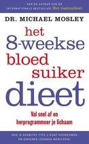 Afbeelding van Het 8-weekse bloedsuikerdieet