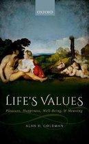 Life's Values
