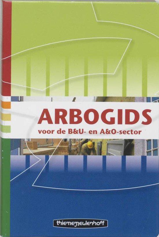 Arbogids voor de B&U- en A&O-sector - Onbekend  