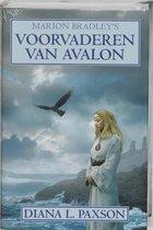 Marion Bradley'S Voorvaderen Van Avalon