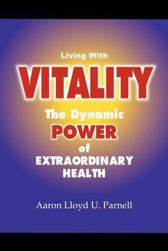 Living With Vitality