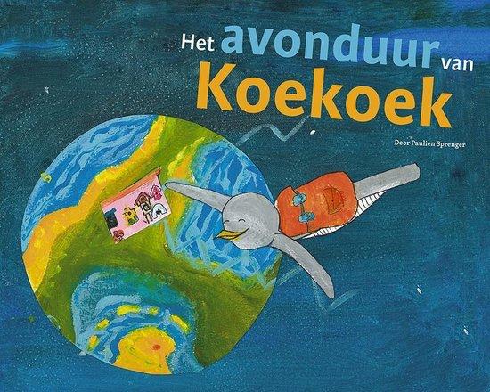 Het avonduur van Koekoek - Paulien Sprenger   Readingchampions.org.uk