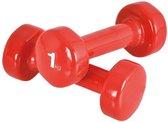 Matchu Sports - Dumbbells - 1 kg - 2 stuks