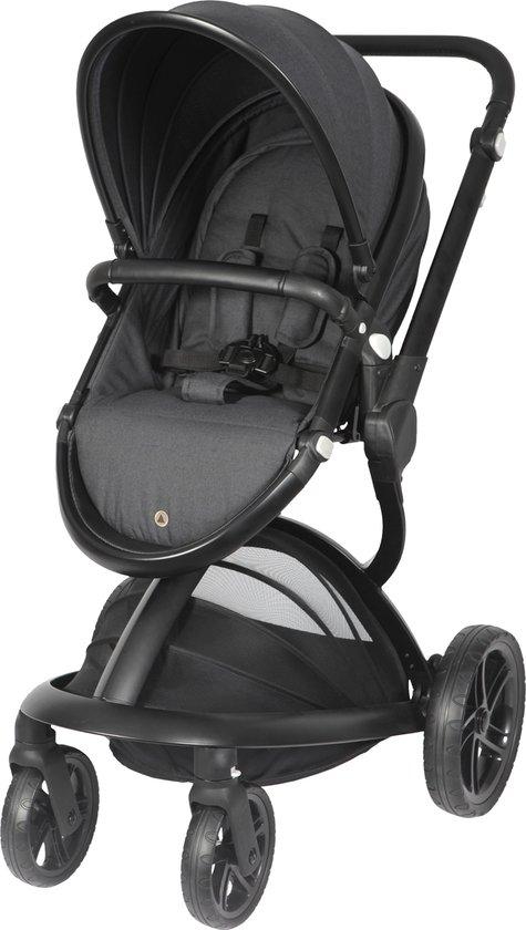 Product: Topmark Dex Kinderwagen - Black, van het merk Topmark
